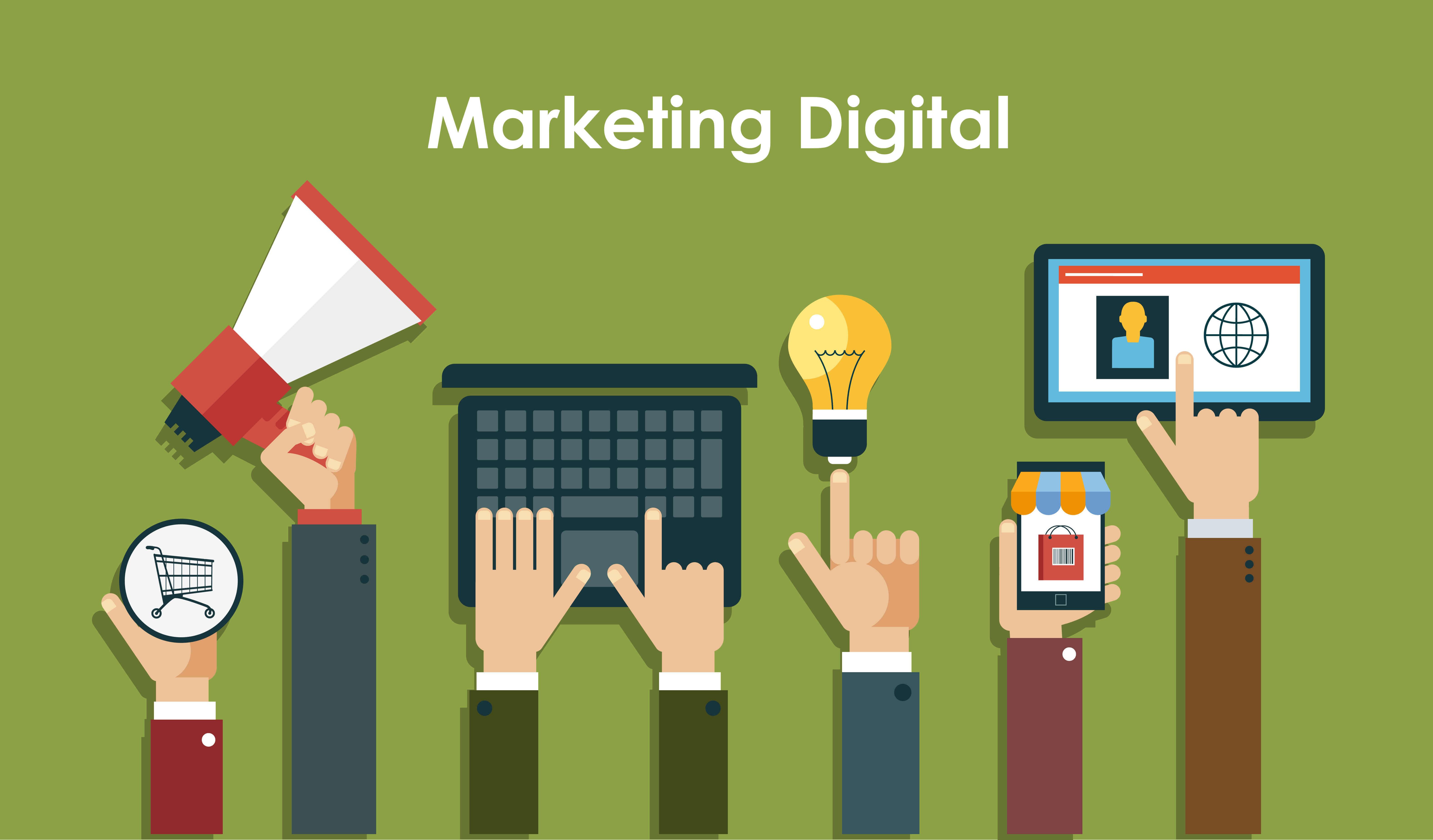Entenda em resumo as vantagens de inserir sua empresa no mundo digital