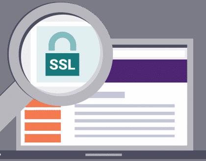 Certificado SSL - Seu site mais seguro