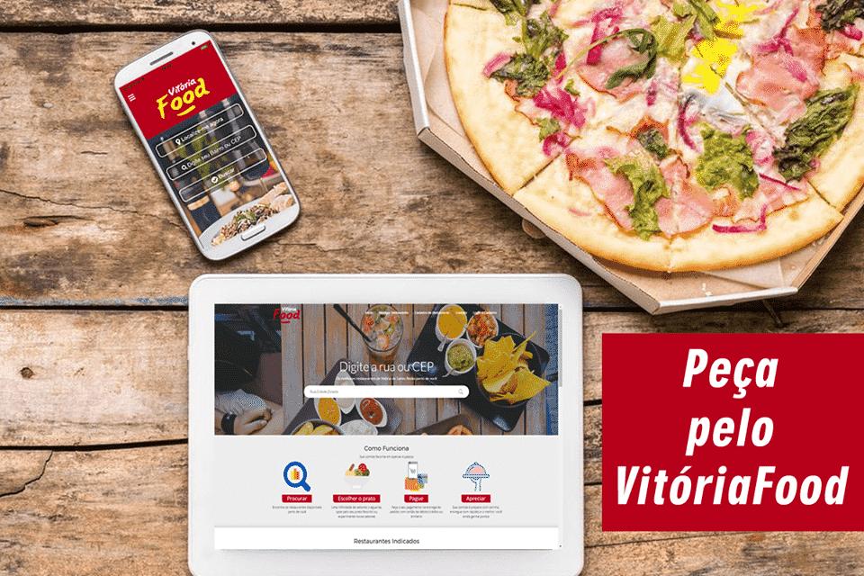 Mercado delivery de alimentos fatura mais de R$ 10 bi no Brasil